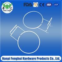 2015 first hand factry wire mesh bird nest cages supplier