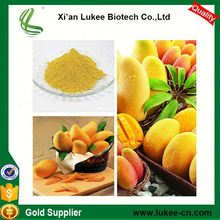 Top Quality Manufacturer Supply 100% Pure Organic wild mango seed powder extract/african mango seed powder