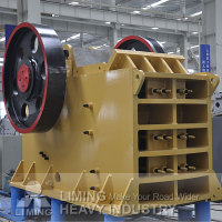 Professional Jaw Crusher of coal specification