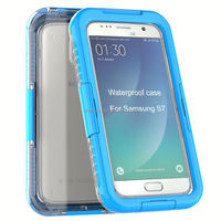 Waterproof shockproof protector for Samsung S7 new case 5000pcs in stock