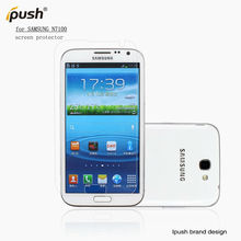 High Quality LCD Clear HD Screen Protector For Samsung N7100 Note 2 Screen Protector Films