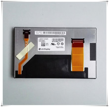 FPC Interface 800x480 IPS LG 6.5 inch TFT LCD Panel LA065WV1-SD01