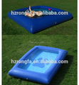 Small swimming pool inflatables swimming pool for dog
