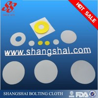Top level hot sell rubber washer filter mesh