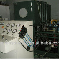 Hydraulic Pump Testing Bench For Sale