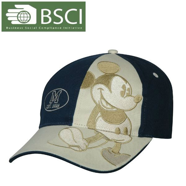 BSCI audit walmart summer hats