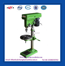 bench drill machine 20mm price