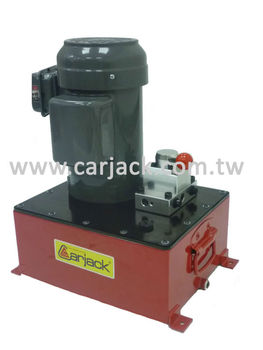Electric Hydraulic Power Pump (Power Pack)
