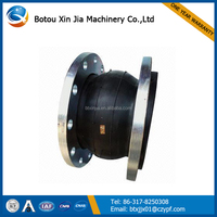 slip on flange rubber expansion joint
