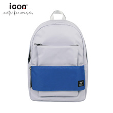 Durable foldable anti-thief large everyday backpack