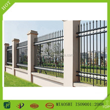 The Eco-friendly Aluminum Profile Fence,Cheap Fences for Sale