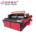 High Quality RD1325M 1300x2500mm working size co2 Laser Cutting Machine