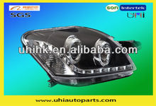 Car body parts---modified LED headlight/headlamp for toyota vios 08