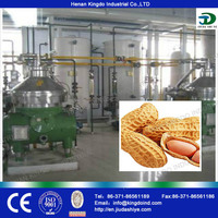 10-100TPD Peanut Oil Production Line, Cooking Oil Making Plant