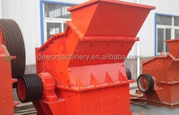 China High Efficiency Impact Fine Stone Crusher for Sale with Full Service