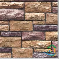 High-class home depot decorative stone