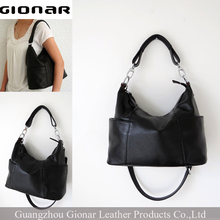 Trendy Leather Hobo Style Tote Shoulder Bag under 20 Handbags Ukraine