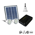 durable 4w solar power lighting system for home for Tanzania and pakistan