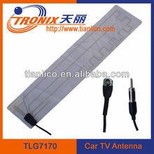 best car tv antenna foil material TLG7170