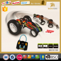 2017 New product 360 degrees rc car