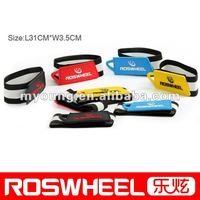 High elasticity Cycling Wrist Bands