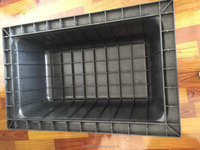 factory export plastic ABS formwork for concrete construction shuttering