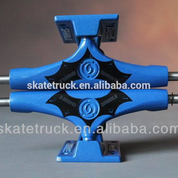 Custom Skateboard Trucks Short Board Skateboard
