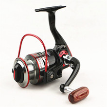YOUME New Water Resistant Carbon Fishing Spinning Reel with Larger Spool Sea Boat Spinning Fishing Reel