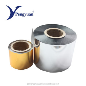 easy peelable laminated lidding film for fruit cup