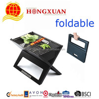 Hot selling outdoor unique novelty bbq grills