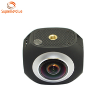 G720 Dual Spherical Lens 360 Degree VR Camera Panorama Wi-Fi Digital Wireless Video Camera for Facebook YouTube