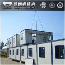 Best Sales Custom-Made Shipping Container Homes For Sale South Africa