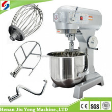 Lower price manual spiral dough mixer