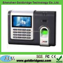 China Alibaba Fingerprint Time Attendance X628-C