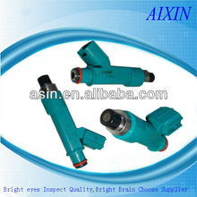 blue Fuel Injector repair 23250-0h060 toyota