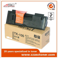 NEW compatible toner riffied cartridge for used inOKITB4350