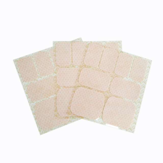 HODAF 2017 high quality free samples weight loss slimming patch