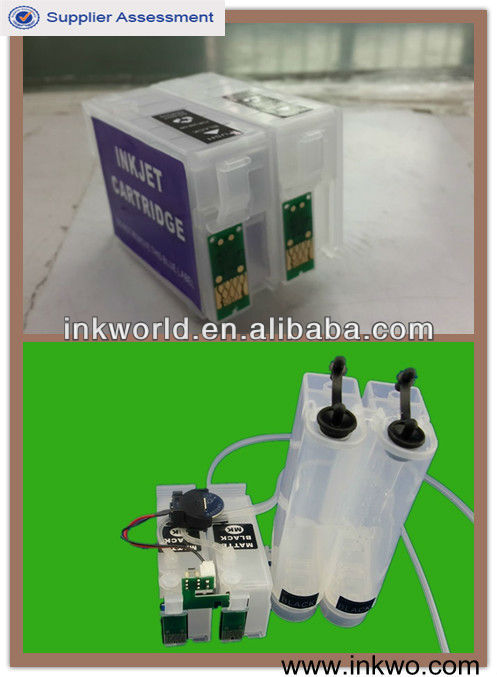 ink cartridge and ciss system for epson inkjet K100 K101 and K200 K201 with reasonable price