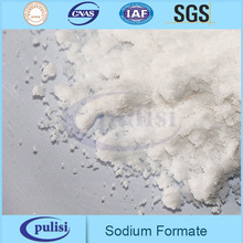 Chemical sodium formate-drilling fluid