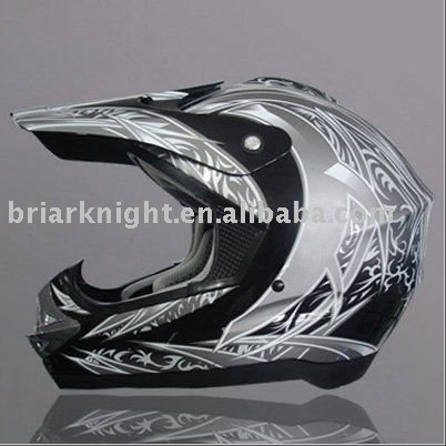 ECE motorcycle cross/off-road helmet