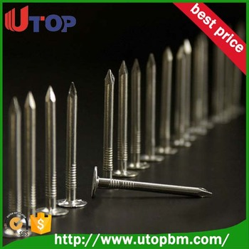 common wire iron nails steel wire nails maufacturer