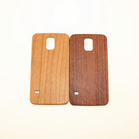 Ebay Amazon New Brand Thin Luxury Bamboo Wood Phone Case For Iphone 5 5S 6 6S 6Plus 6S Plus 7 7Plus