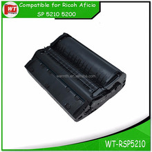 Brand New! SP5210, Compatible Toner Cartridge for Ricoh Aficio SP 5210 5200 ; 406683