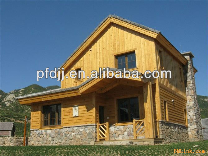Different sizes modular and prefab container house