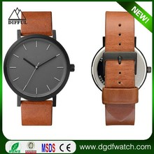 New Style Top Brand Watch OEM custom brand logo THE HORSE Man Watch