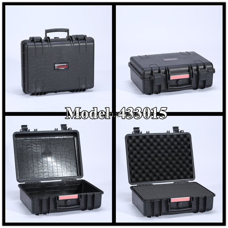 Wireless led Projector waterproof proective case for show transportation and outdoor project