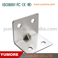 China manufacturer cheap stainless steel brackets for timber