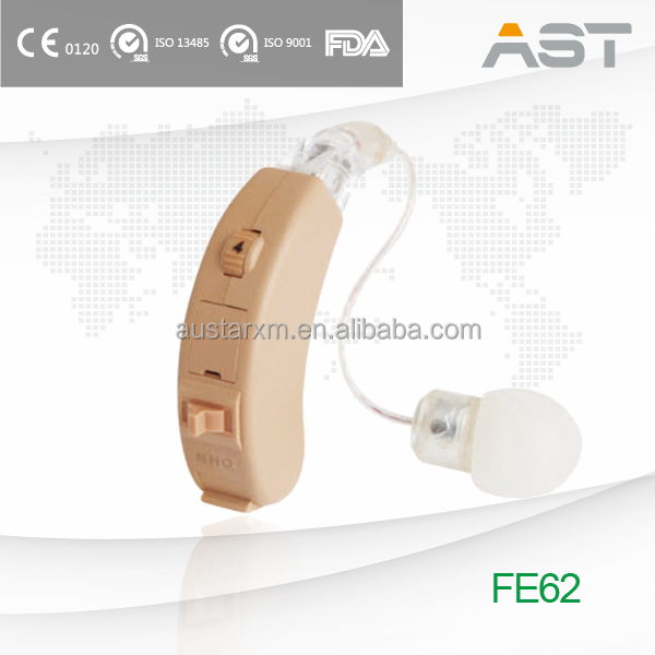 Factories Supply Cheap Price Hearing Aids in Stock for Sale
