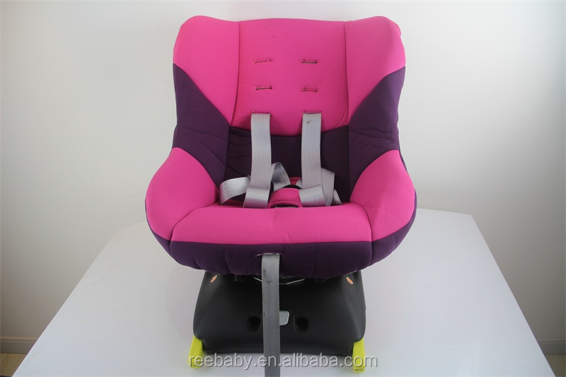 NEW child safety car seat swivel car seat with isofix