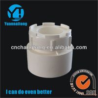 High Quality PVC Sanitary Pipe Fitting PVC Cleanout